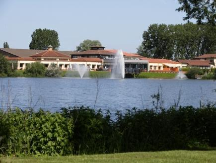 The Waterfront Hotel Spa And Golf