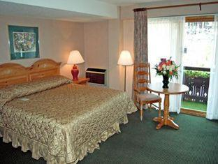 Golden Arrow Lakeside Resort 3
