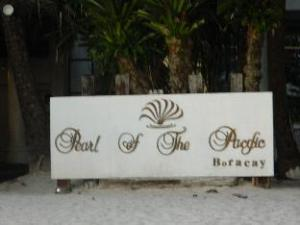 Pearl Of The Pacific Hotel
