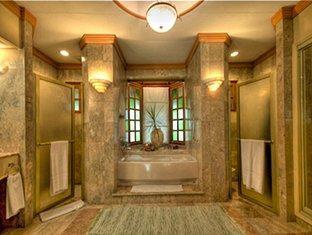Alegre Beach Resort Cebu City - Guest Bathroom