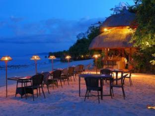 Alegre Beach Resort Cebu City - View