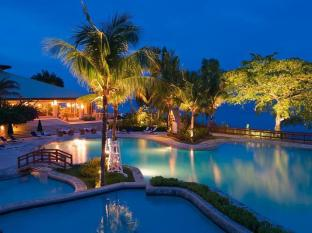 Alegre Beach Resort Cebu City - Swimming Pool