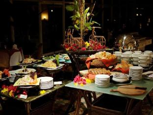 Alegre Beach Resort Cebu City - Buffet