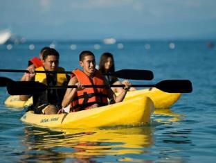 Alegre Beach Resort Cebu City - Recreational Facilities