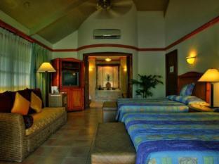 Alegre Beach Resort Cebu City - Guest Room