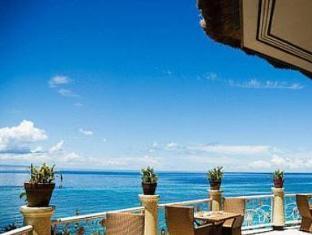 Alegre Beach Resort Cebu City - Balcony/Terrace