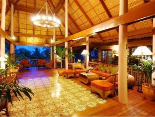 Alegre Beach Resort Cebu City - Lobby