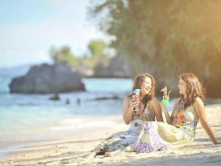 Alegre Beach Resort Cebu City - Beach
