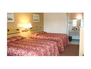 Motel Regency 7 Rogers Ar Booking Com