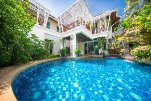 VIP Villas Pattaya Tropicana Jomtien