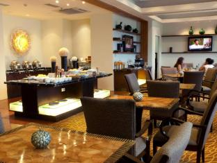 Cebu City Marriott Hotel Cebu Stadt - Bar