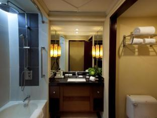 Cebu City Marriott Hotel Cebu Stadt - Badezimmer