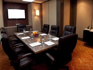 Cebu City Marriott Hotel Cebu City - Business Center - Meeting Room
