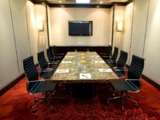 Cebu City Marriott Hotel Cebu Miestas - Susitikimų kambarys