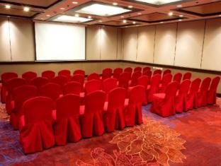 Cebu City Marriott Hotel Cebu Miestas - Patogumai