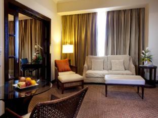 Cebu City Marriott Hotel Cebu City - Executive Suite