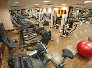 Cebu City Marriott Hotel Cebu City - Fitness Center