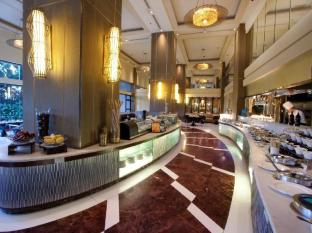 Cebu City Marriott Hotel Cebu Stadt - Restaurant