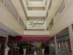 Diplomat Hotel Cebu City - Interno dell'Hotel
