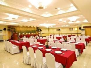 Diplomat Hotel Cebu City - Sala conferenze