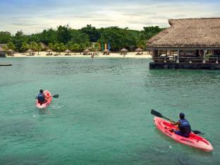 Bluewater Maribago Beach Resort Isola Mactan - Divertimento e svago