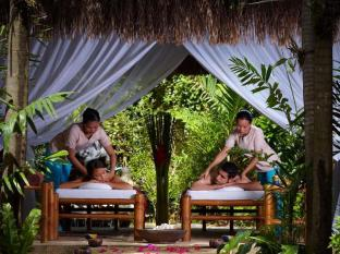 Bluewater Maribago Beach Resort Đảo Mactan - Spa