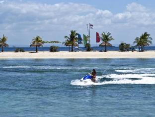 Bluewater Maribago Beach Resort Mactan Island - Sports and Activities