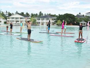 Plantation Bay Resort & Spa Mactan Island - Fritidsfaciliteter