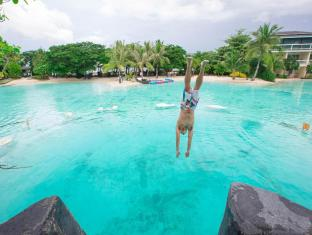 Plantation Bay Resort & Spa Mactan Island - Dive Rock