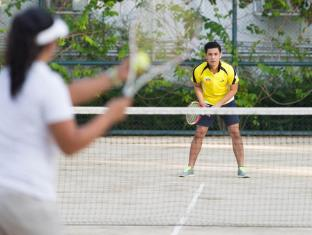 Plantation Bay Resort & Spa Mactan Island - Tennis