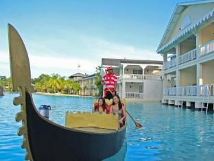 Plantation Bay Resort & Spa Mactan Island - Sports and Activities