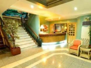 Richmond Plaza Hotel Cebu - Foyer