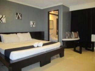 Richmond Plaza Hotel Ciudad de Cebú - Habitación