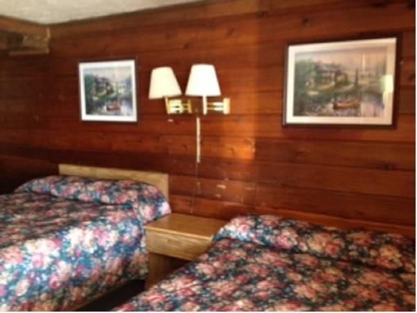 Ike's Motel Beloit