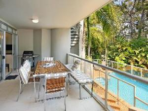 Noosa Apartments 2 Park Cove