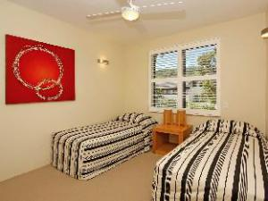 Noosa Apartments 2 Park Cove