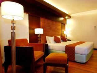 Waterfront Airport Hotel and Casino Mactan Mactan Island - Quartos
