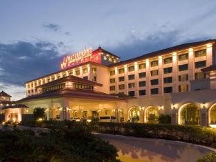 Waterfront Airport Hotel and Casino Mactan Pulau Mactan