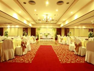 Waterfront Airport Hotel and Casino Mactan Mactan Island - Function Room