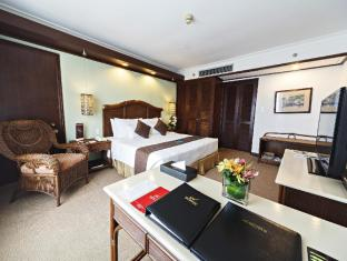 Waterfront Airport Hotel and Casino Mactan Mactan Island - Suite