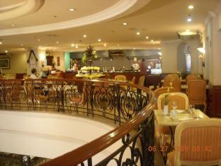 Grand Regal Hotel Davao Davao City - Interior de l'hotel