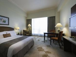 Marco Polo Davao Hotel Davao City - Vendégszoba
