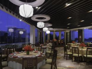 Marco Polo Davao Hotel Νταβάο Σίτυ - Εστιατόριο