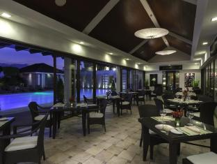 Marco Polo Davao Hotel Davao City - Étterem