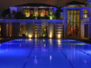 Marco Polo Davao Hotel Davao City - ספא