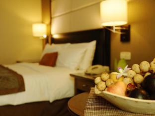 Marco Polo Davao Hotel Νταβάο Σίτυ - Δωμάτιο