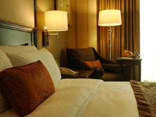 Marco Polo Davao Hotel Davao linn - Külalistetuba