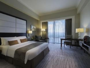 Marco Polo Davao Hotel Davao City - חדר שינה