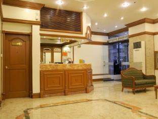 Citadel Inn Makati Manila - Interior