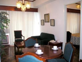 Citadel Inn Makati Manila - 1 Bedroom Suite